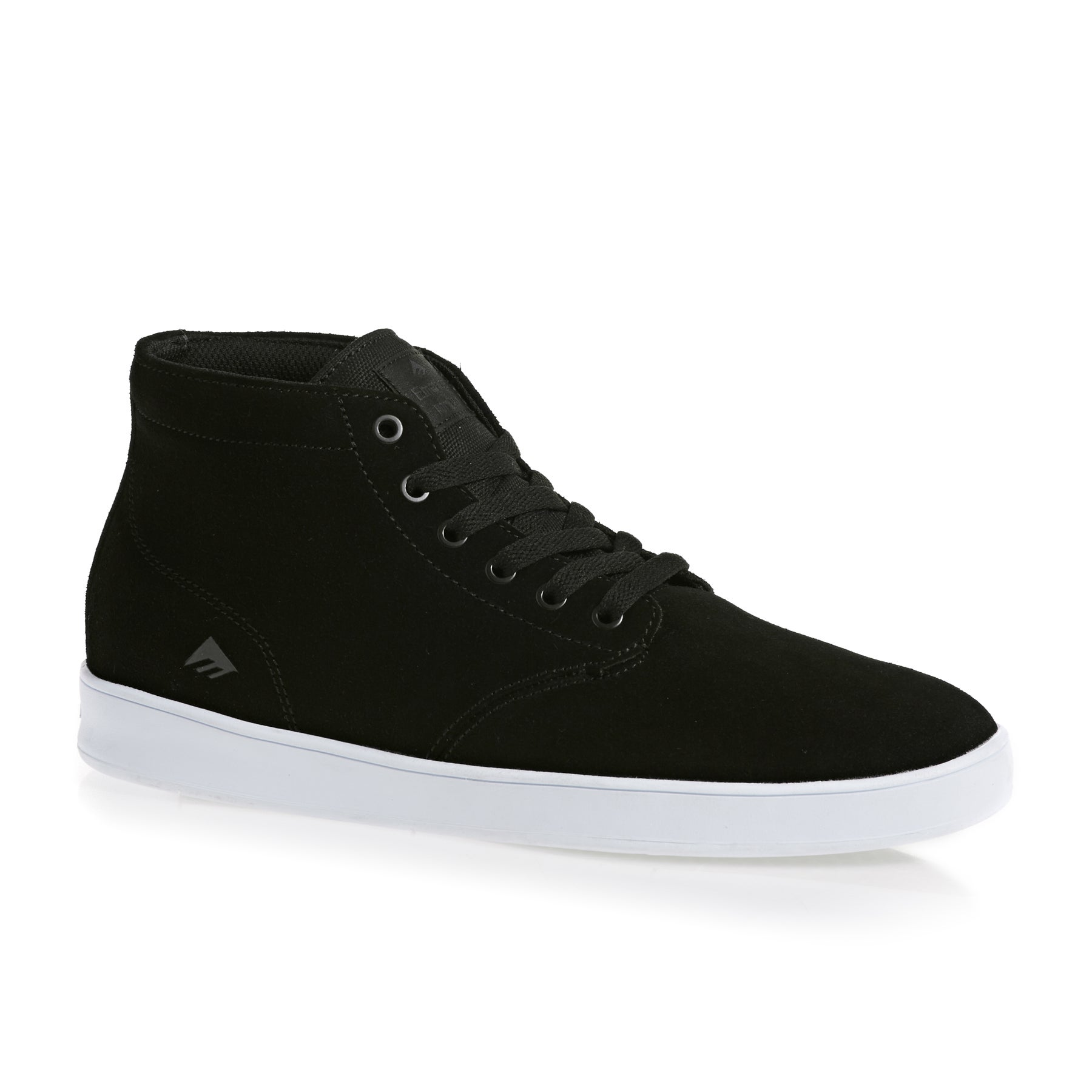 7a8fec016bb Emerica Romero Laced High Shoes available from Surfdome