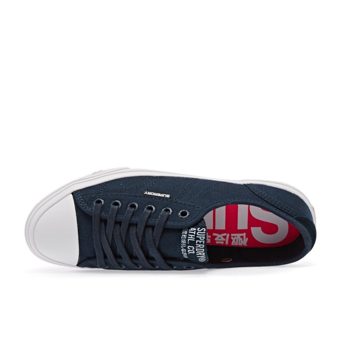 Chaussures Femme Superdry Low Pro