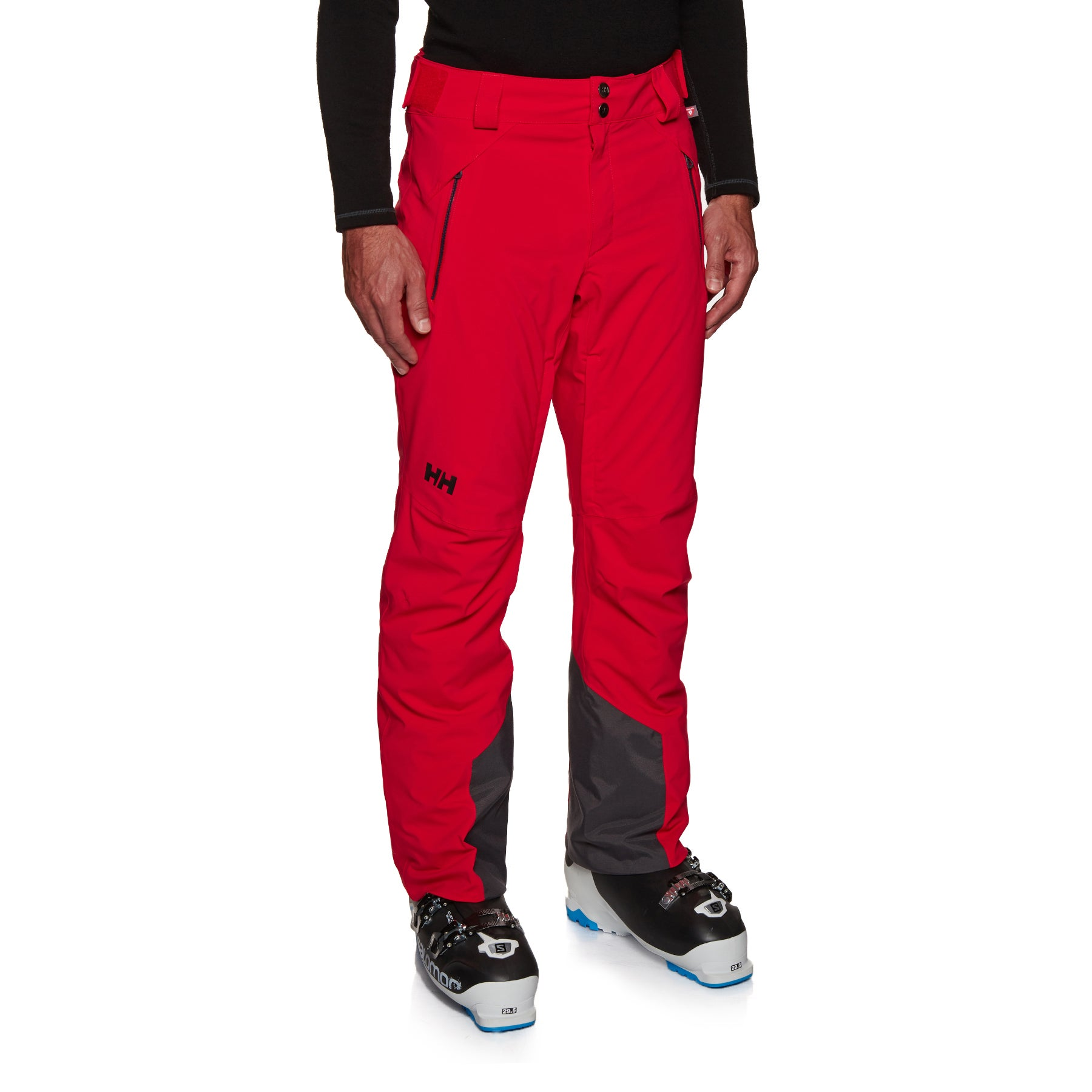 Pantalons pour Snowboard Helly Hansen Force - Flag Red
