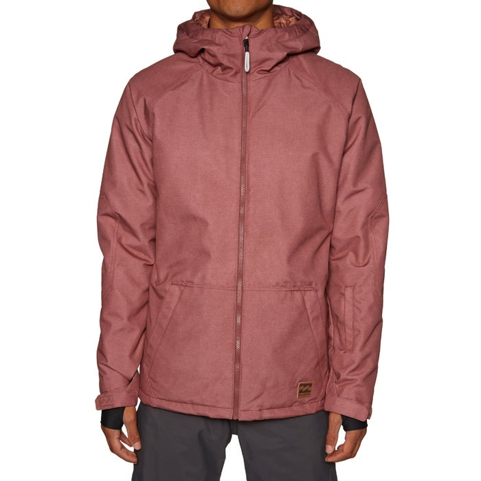 ebcb2c1cb Billabong All Day Snow Jacket available from Surfdome