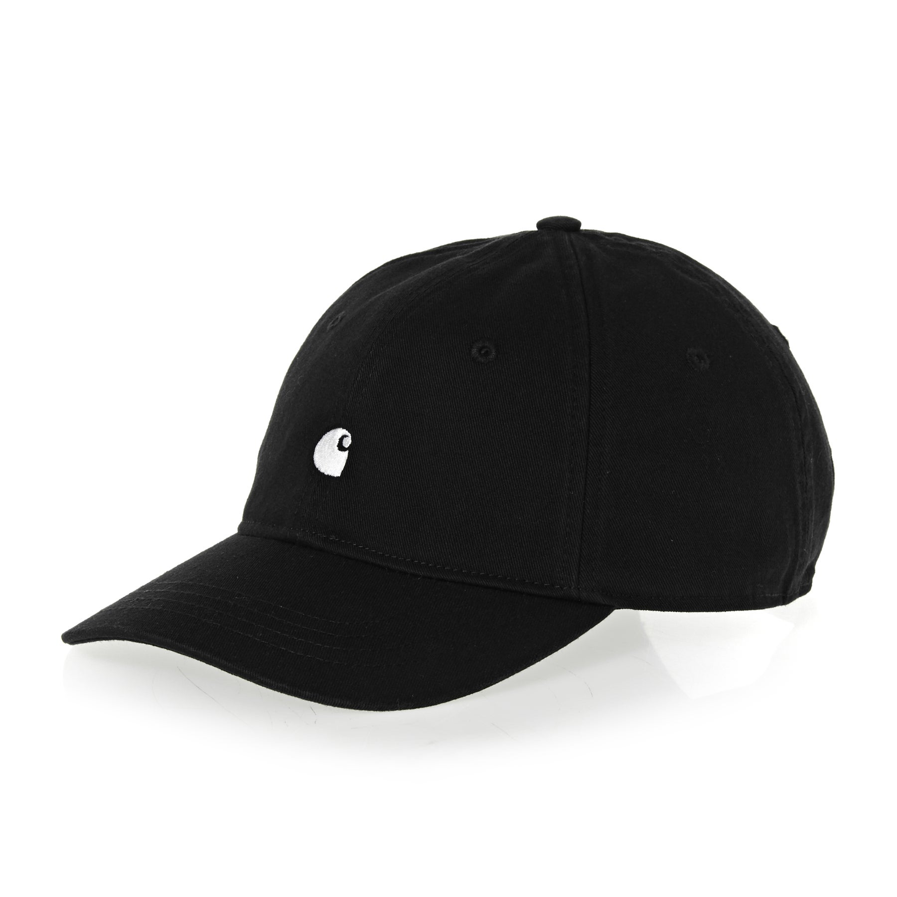 f3b8132adcd9d Carhartt Madison Logo Cap available from Surfdome