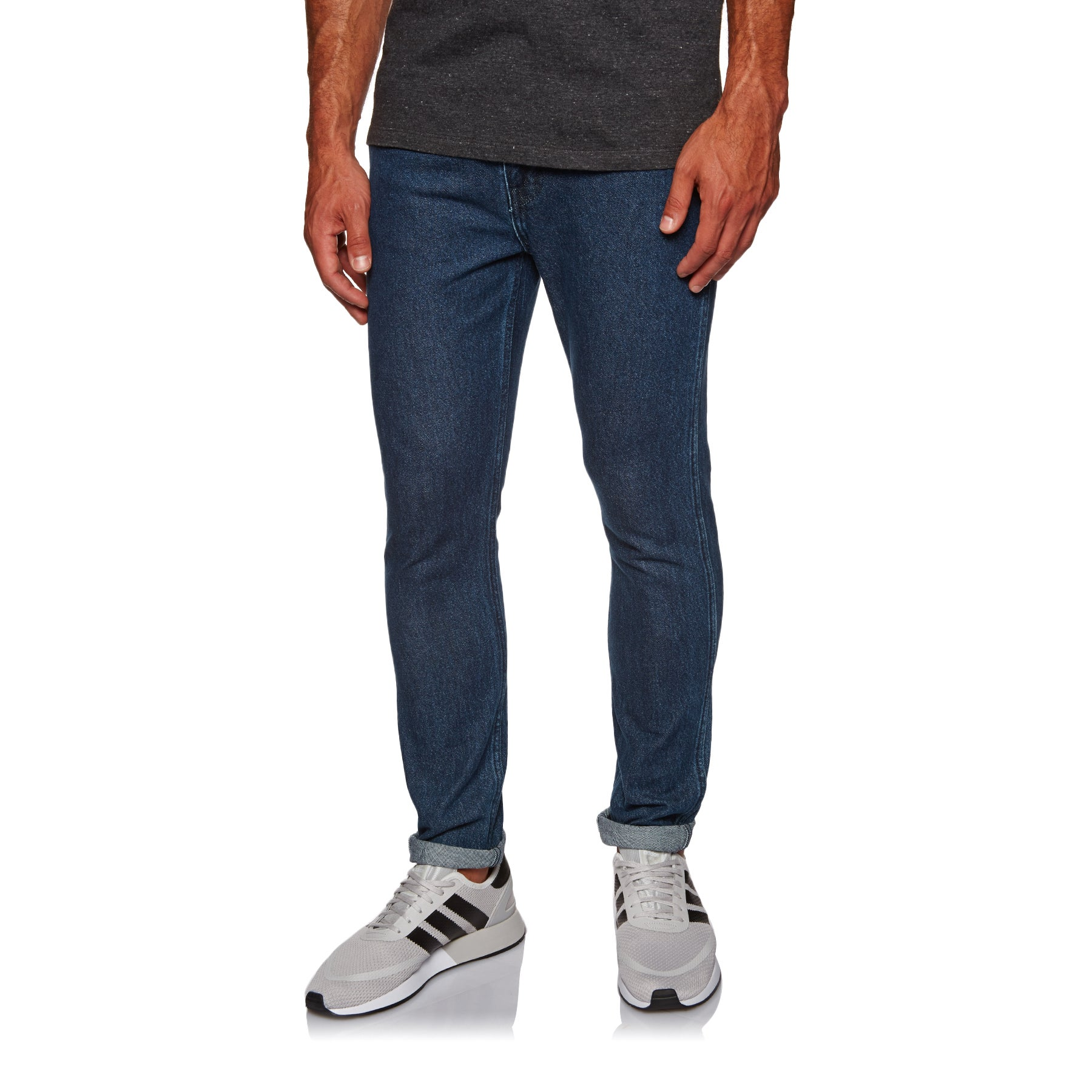 Levis L8 Slim Taper Jeans - Fences L8