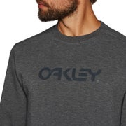 Oakley Crewneck Scuba Fleece Sweater