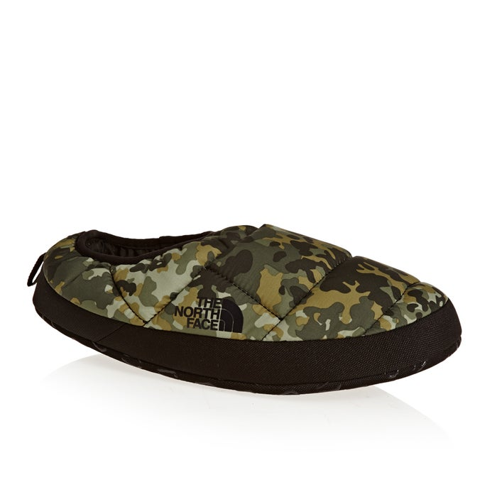 e81a0e3bd64c North Face Nuptse Tent Mule III Slippers available from Surfdome