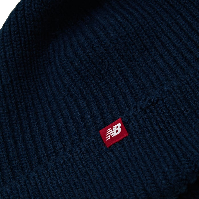 c99d38d7768d5 New Balance Watchmans Winter Beanie available from Surfdome