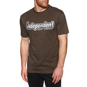 Independent Outline Short Sleeve T-Shirt