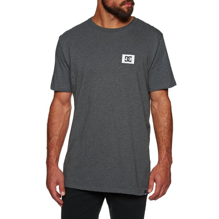 DC Stage Box Short Sleeve T-Shirt