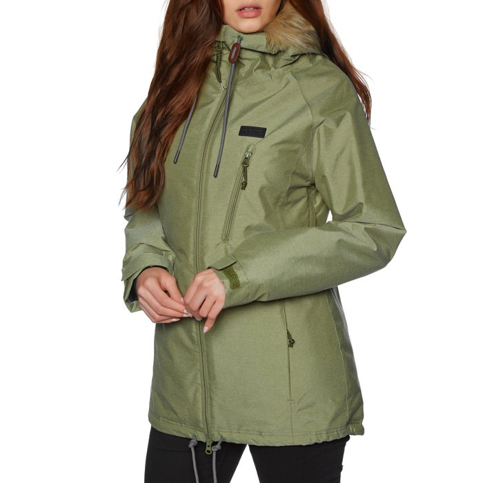a9bd8203dee91 Rip Curl W Rcc Womens Jacket available from Surfdome