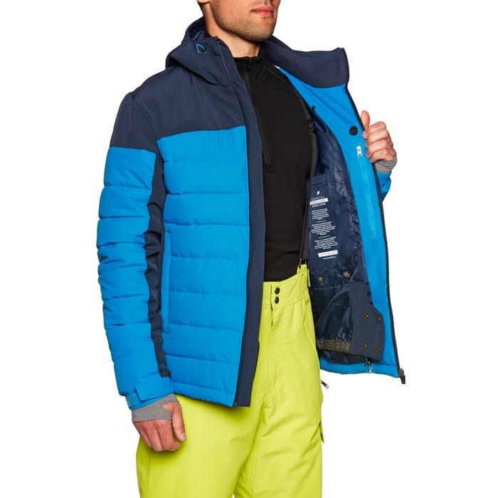 Protest Mount 18 Snow Jacket