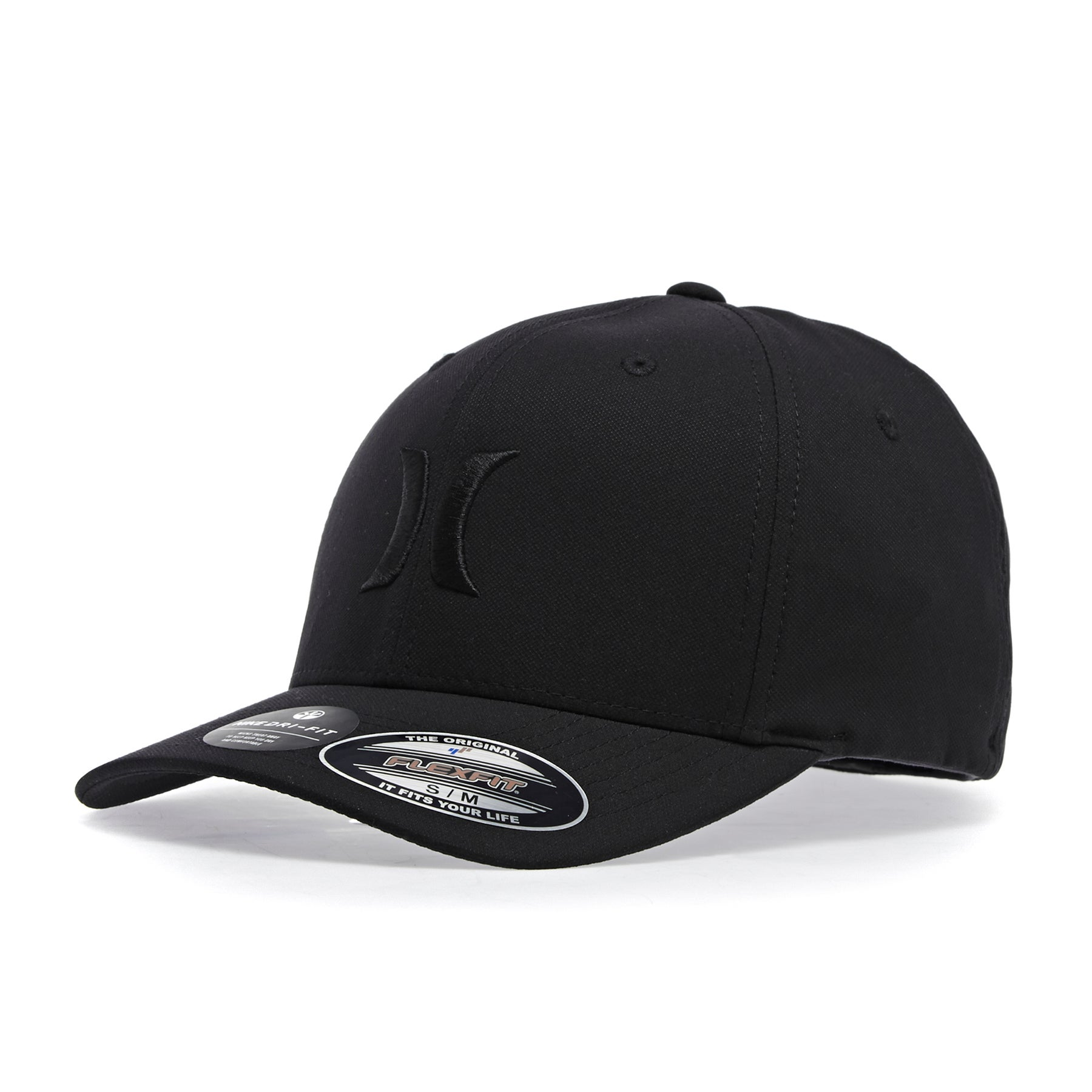 Casquette Hurley Dri-fit One and Only 2.0 - Black