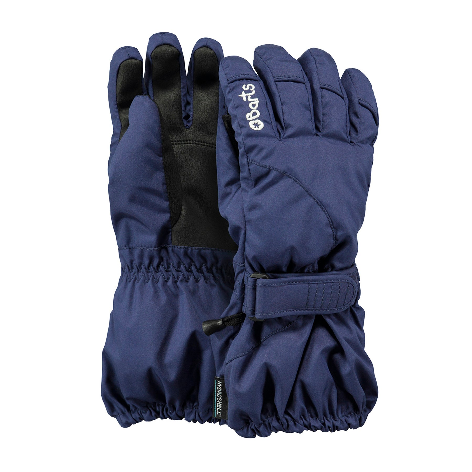 Barts Tec Kids Snow Gloves - Navy