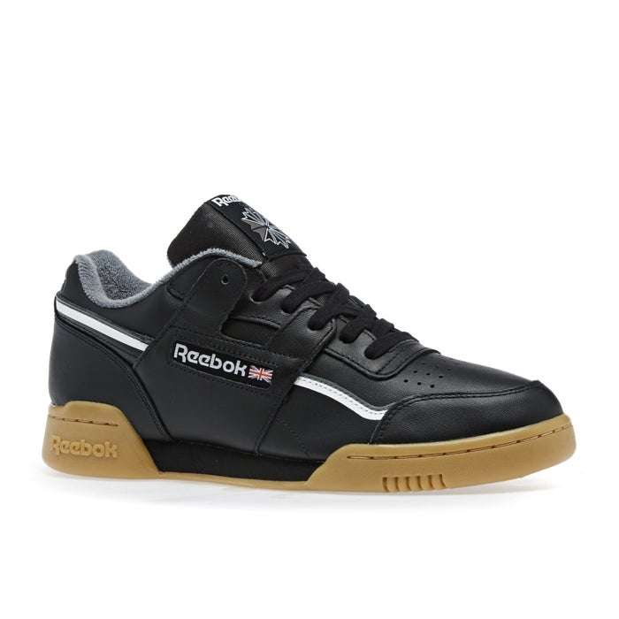 Reebok Workout Plus Mu Shoes