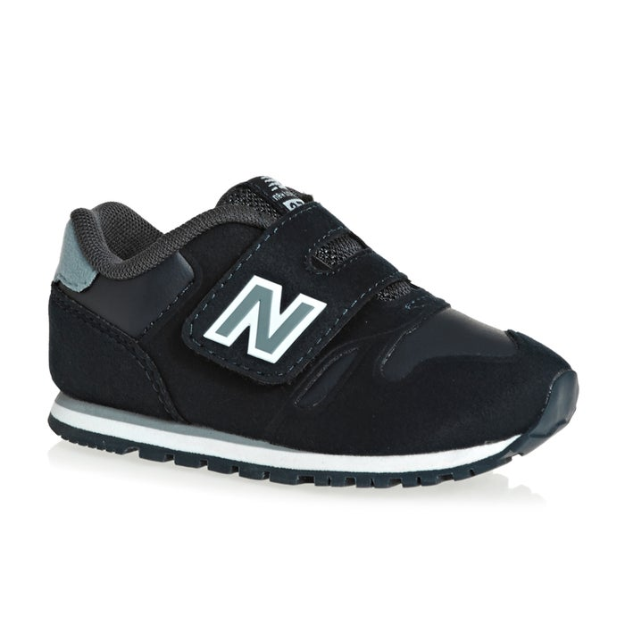 92a8365a3dd14 New Balance Infant 373 Velcro Kids Shoes available from Surfdome