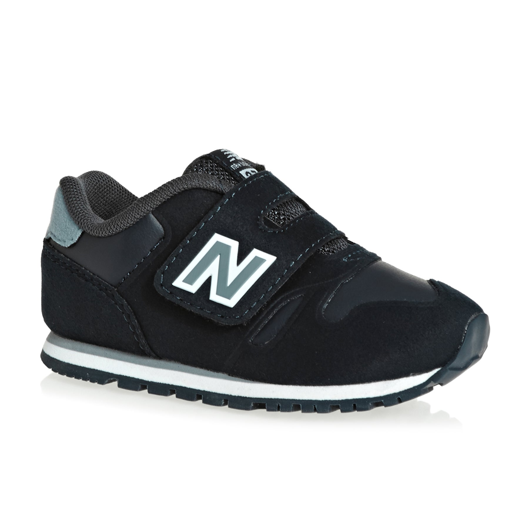 Chaussures Enfant New Balance Infant 373 Velcro - Navy
