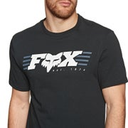 Fox Racing Muffler Short Sleeve T-Shirt