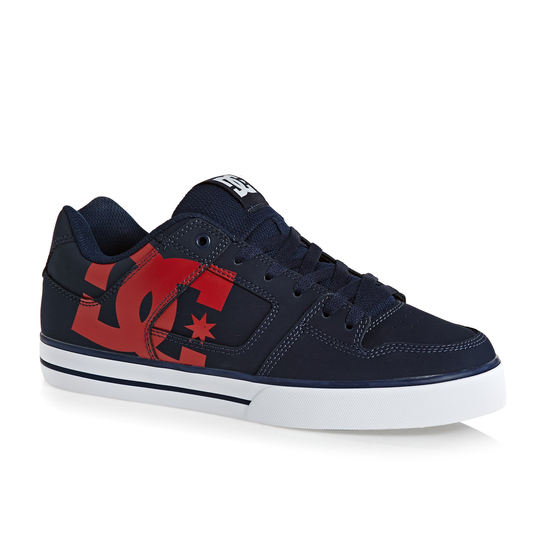 Scarpe DC Pure SP - Navy Red