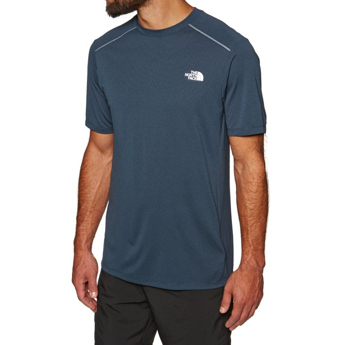 c50b0ac5a North Face 24/7 Tech Running Top | Free Delivery Options