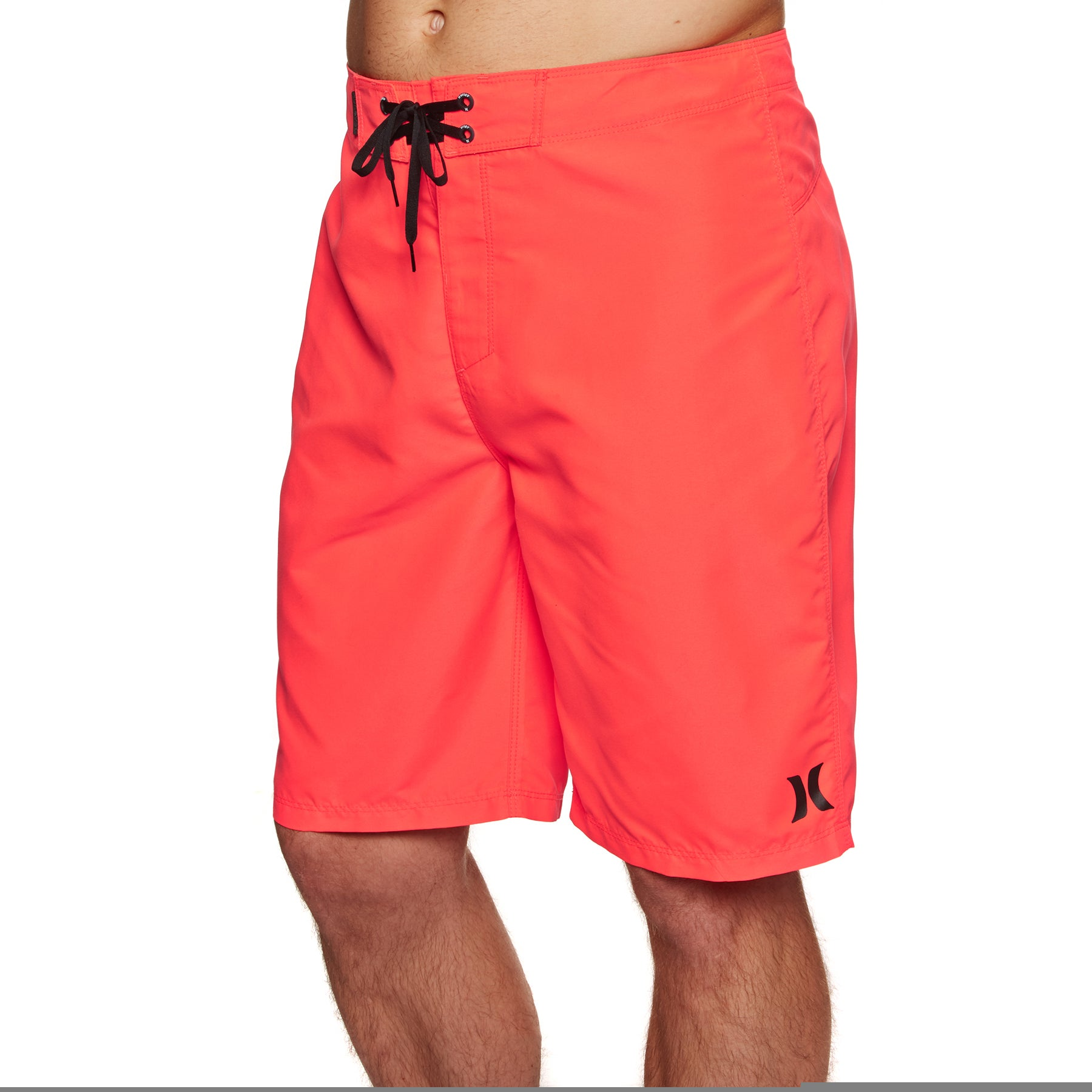 Hurley One & Only 2.0 21' Boardshorts - Bright Crimson