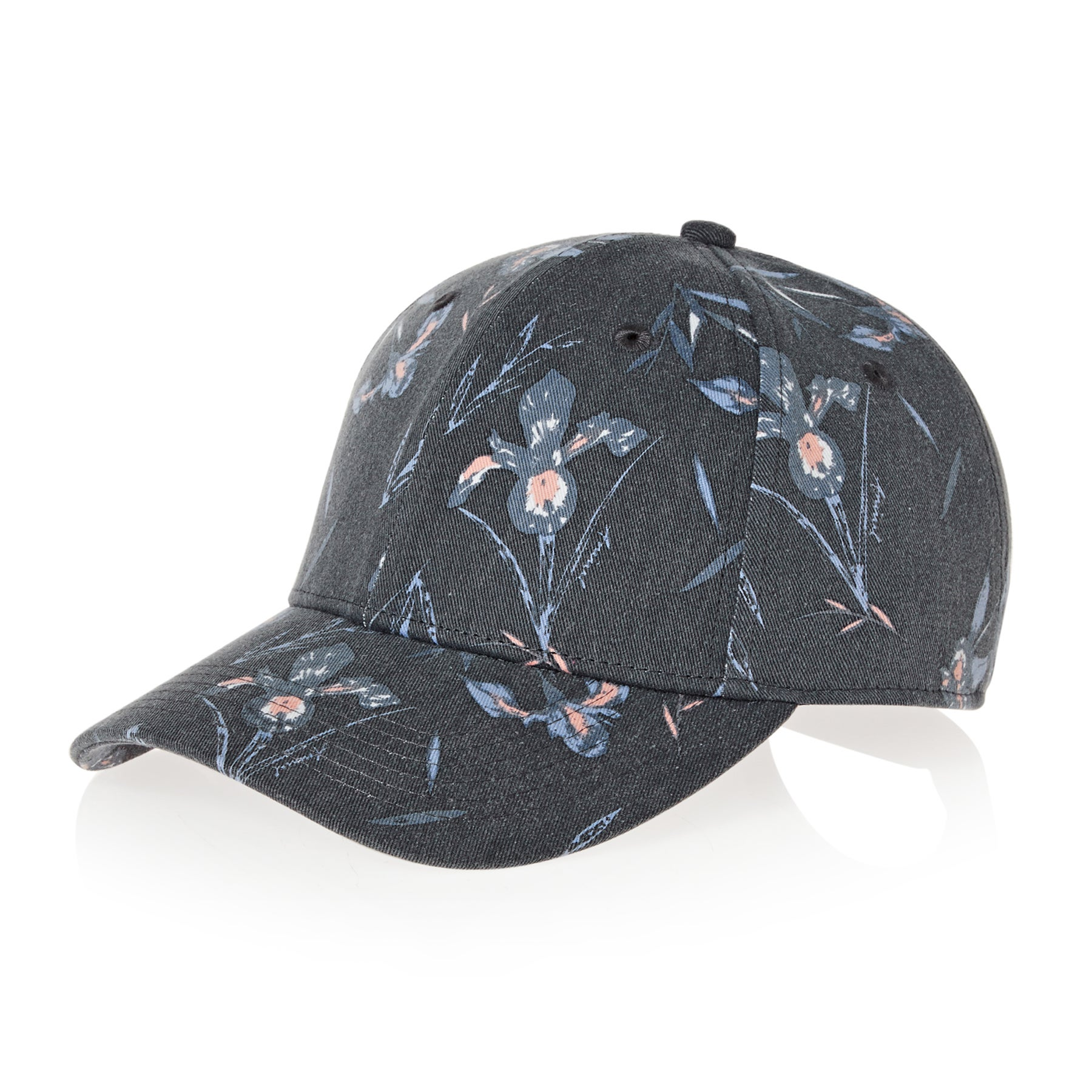 Casquette Femme Animal Ablaze - India Ink Blue