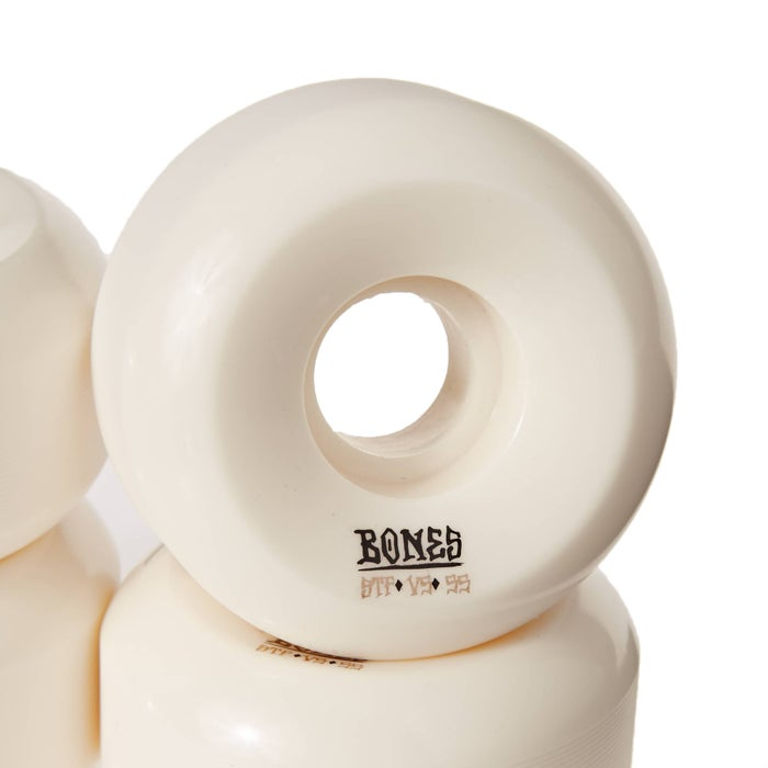 Bones STF Blanks V5 55mm Skateboard Wheel