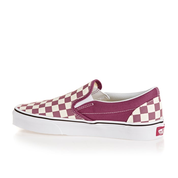4c70beb06acb7b Vans Authentic Classic Slip On Shoes available from Surfdome