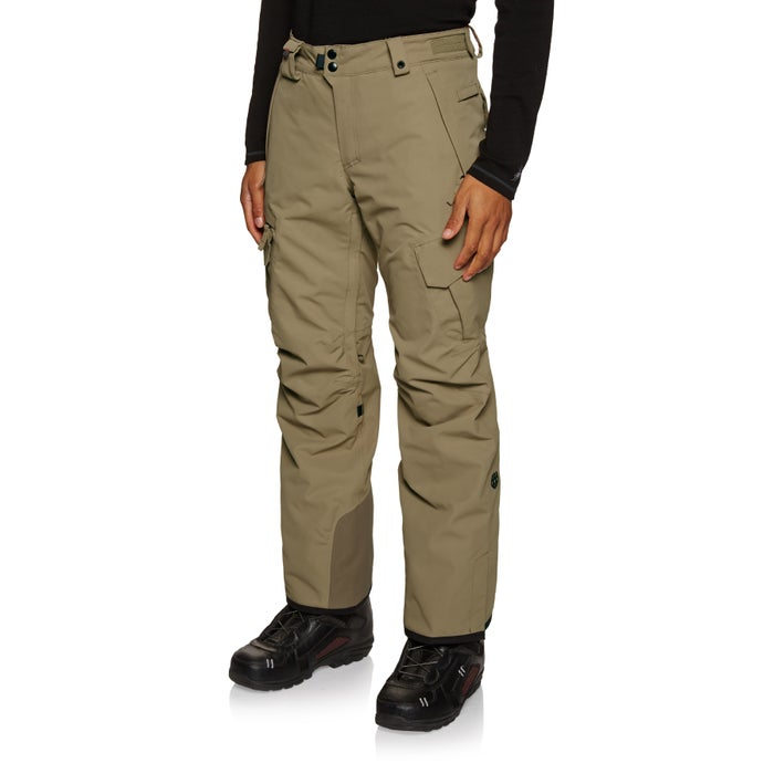 Pantalons pour Snowboard 686 SMARTY 3 In 1 Cargo