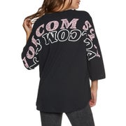 Volcom Back At It Womens Long Sleeve T-Shirt