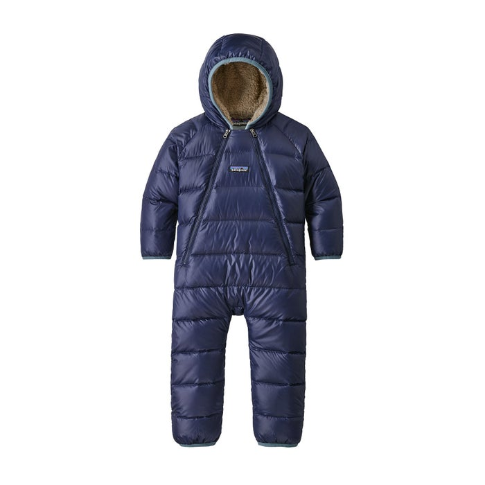Patagonia Infant Hi Loft Down Bunting Snowsuit Free
