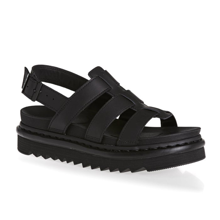 ce72984ede55 Dr Martens Yelena Im Womens Sandals - Free Delivery options on All ...