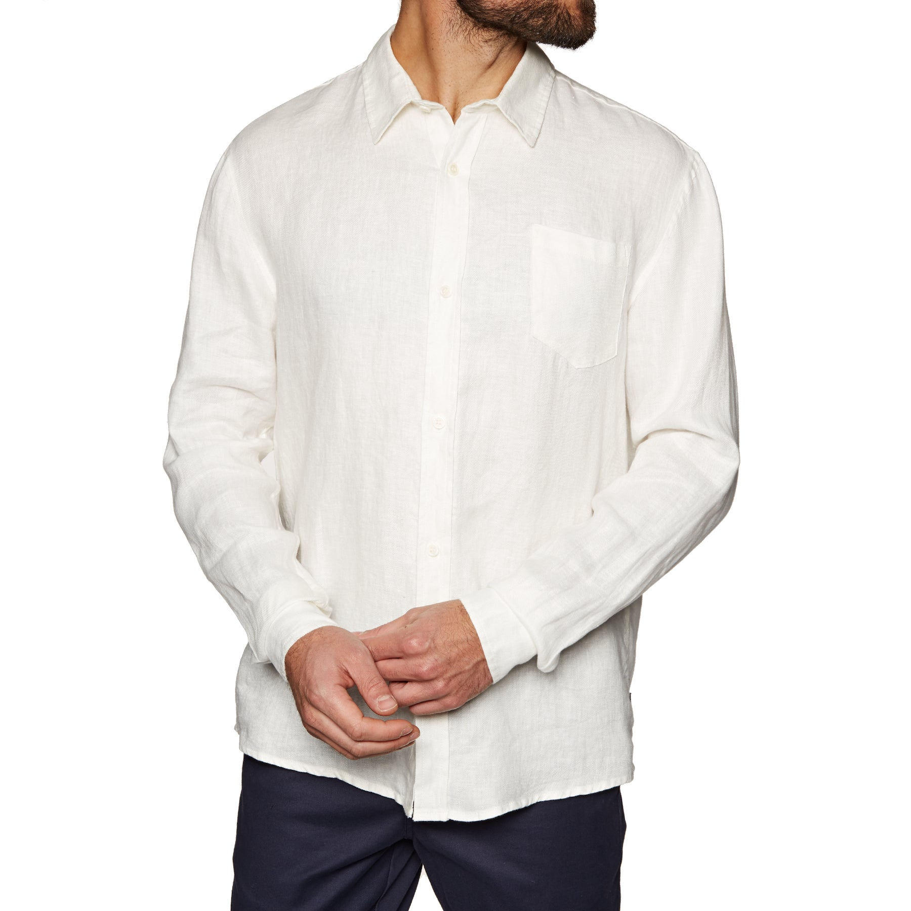 SWELL Systems Shirt - Off White