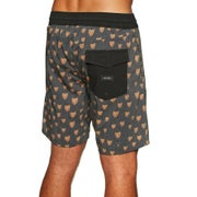Boardshort Volcom Ozzie Volley 17 inch