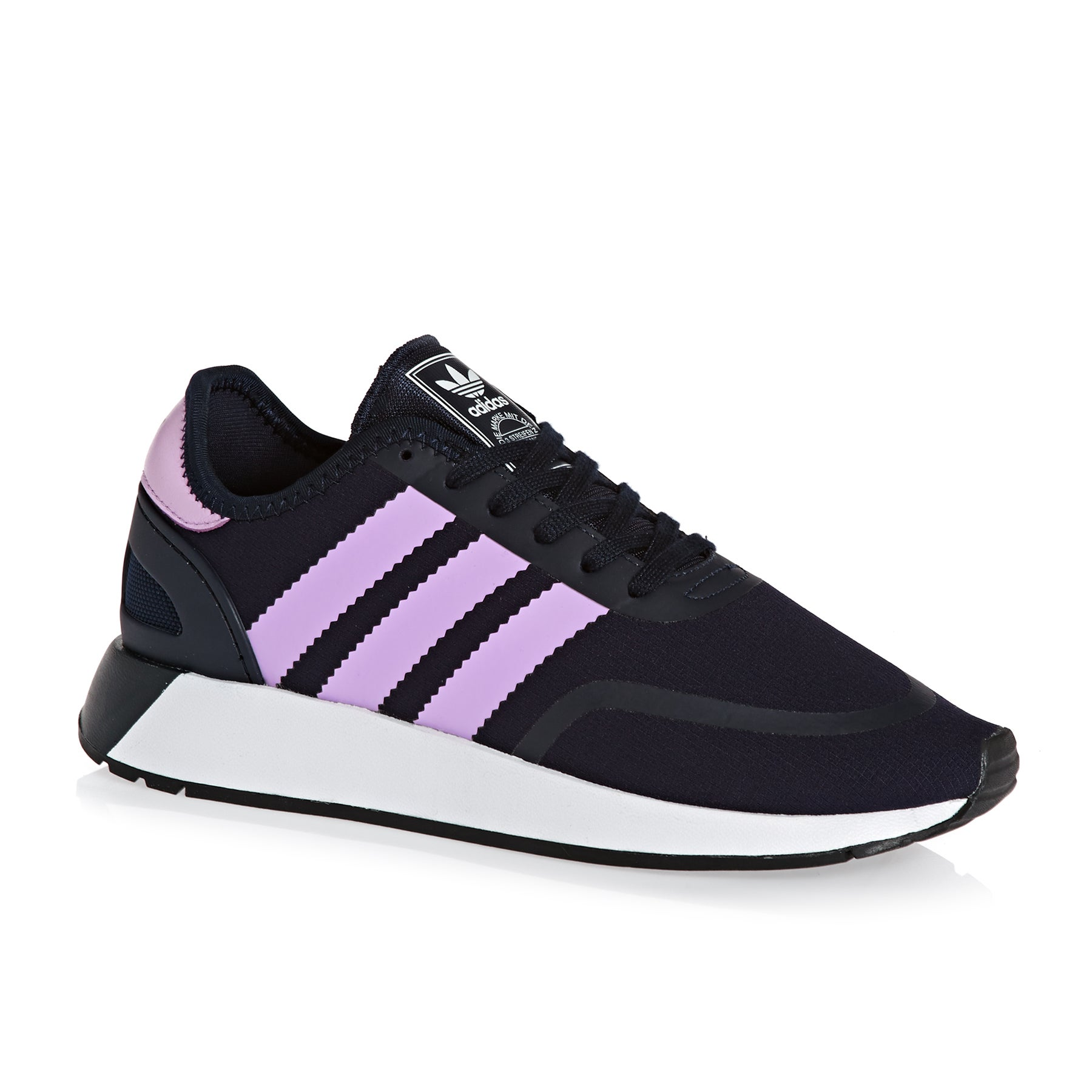 Adidas Originals N-5923 Womens Shoes - Legend Ink Clear Lilac White