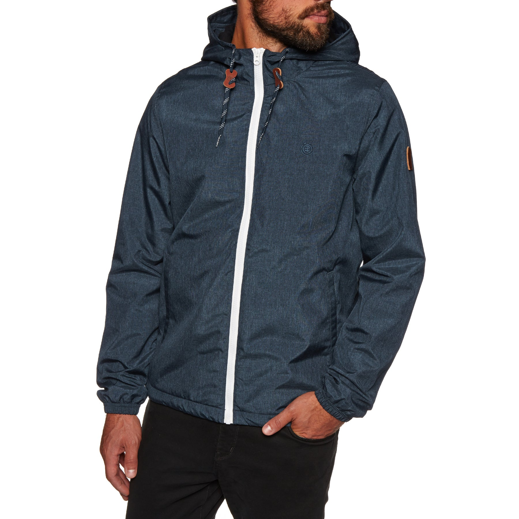 Element Alder Jacket - Eclipse Navy Heather