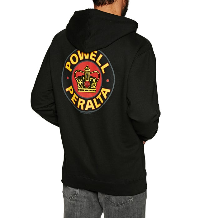 d4bc6ab1a4d6 Powell Supreme Pullover Hoody available from Surfdome