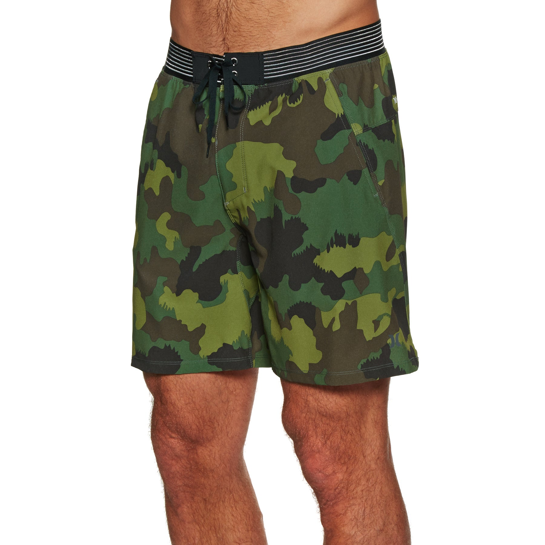 4c049aeecb Hurley Phantom Alpha Trainer Camo 18in Boardshorts available from Surfdome