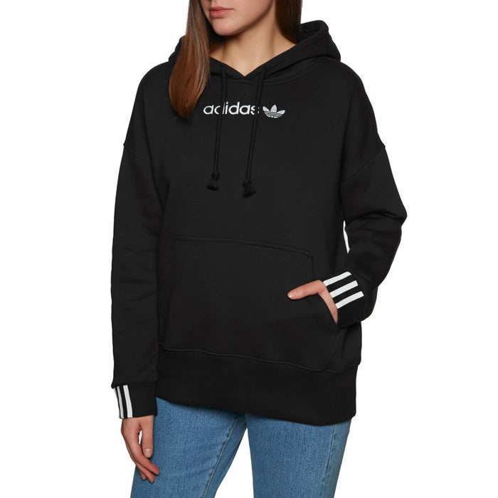 94775f3c6 Adidas Originals Coeeze Pullover Hoody available from Surfdome