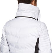 Superdry Luxe Snow Puffer Womens Snow Jacket