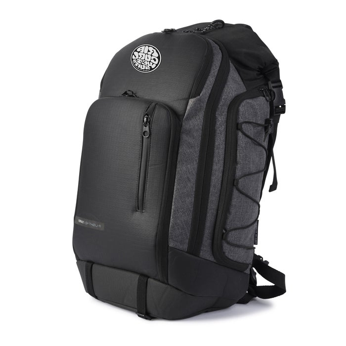 ed7afc98edb4 Rip Curl F-light 2.0 Surf Backpack available from Surfdome