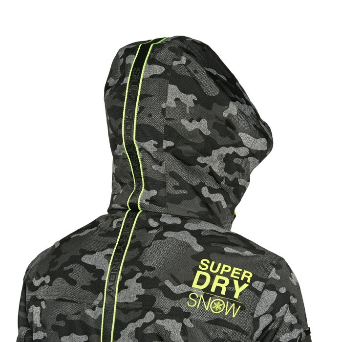 f3d648e9658e Superdry Ultimate Snow Rescue Bunda na snowboard available from Surfdome