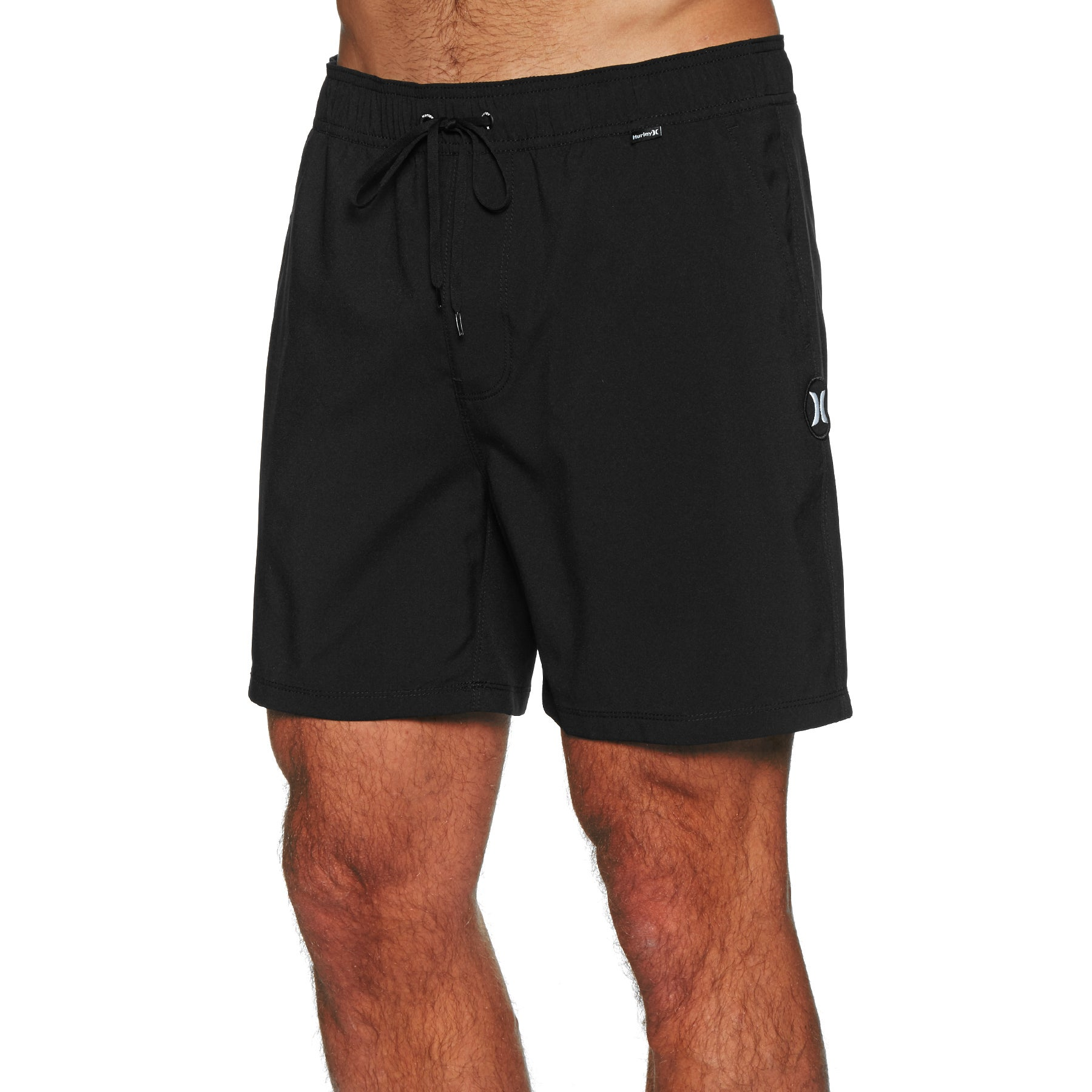 Boardshort Hurley One And Only Volley 17in - Black