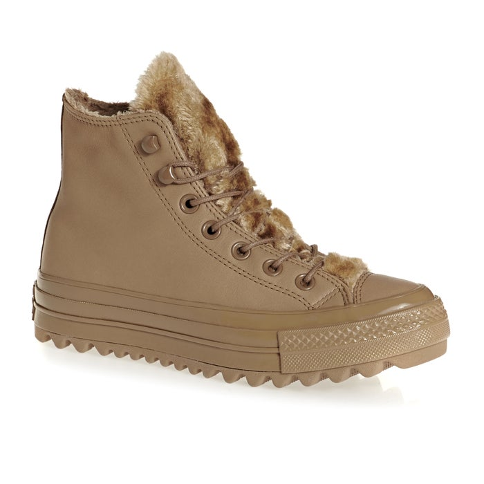 b115f280210f Converse Chuck Taylor All Star Lift Ripple Hi Womens Shoes available ...