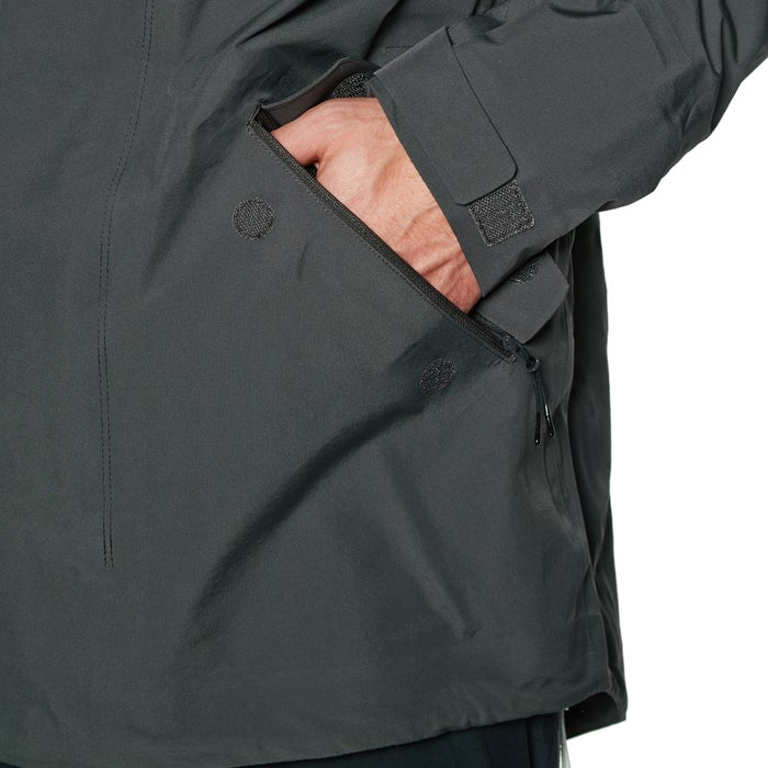 Holden M-51 3-layer Fishtail Snow Jacket