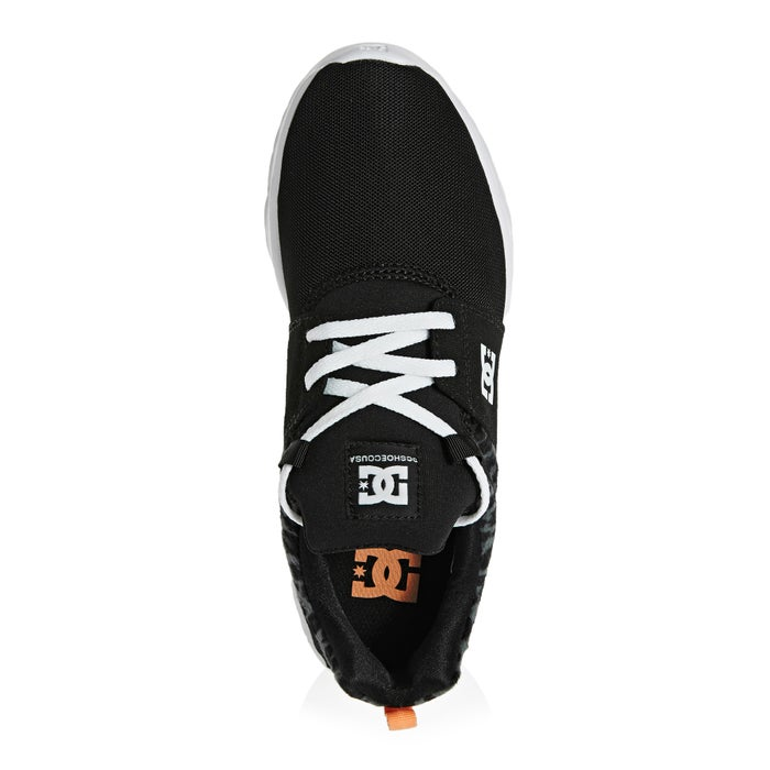 DC Heathrow TX SE Womens Shoes