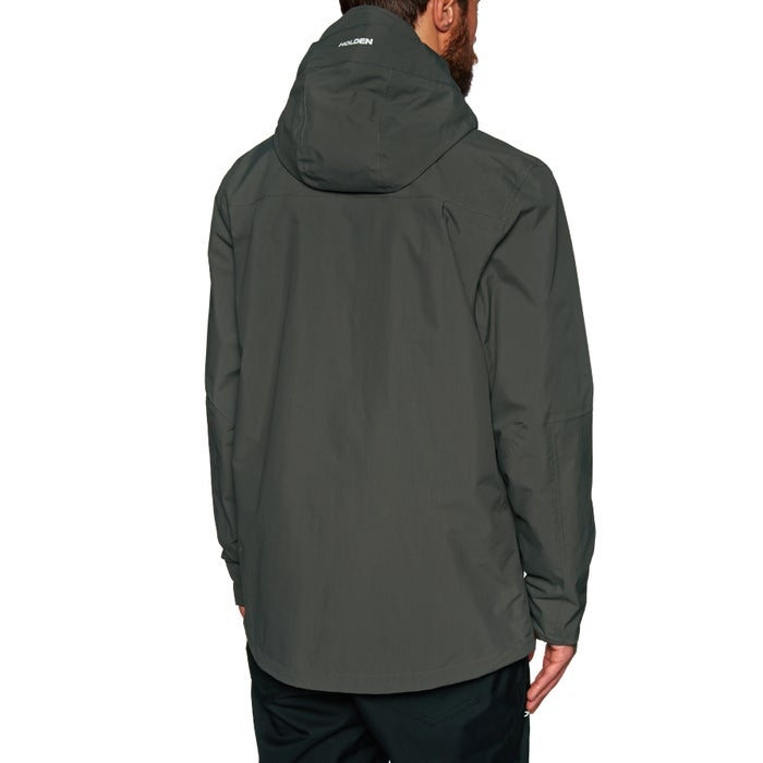 eccc9a3d Holden Winfield Snow Jacket available from Surfdome