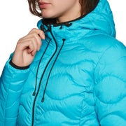 Superdry Astrae Quilt Padded Womens Jacket