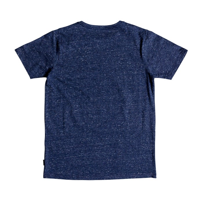 Quiksilver Hot Vapour Boys Short Sleeve T-Shirt