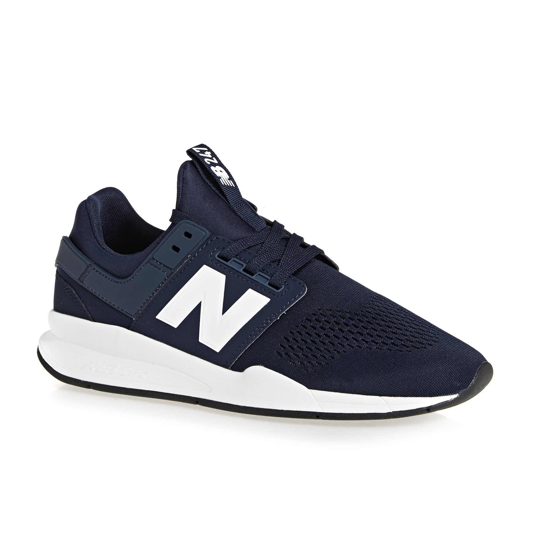 New Balance Ms247 Running Shoes - Exploded Glitch/pigment (423)
