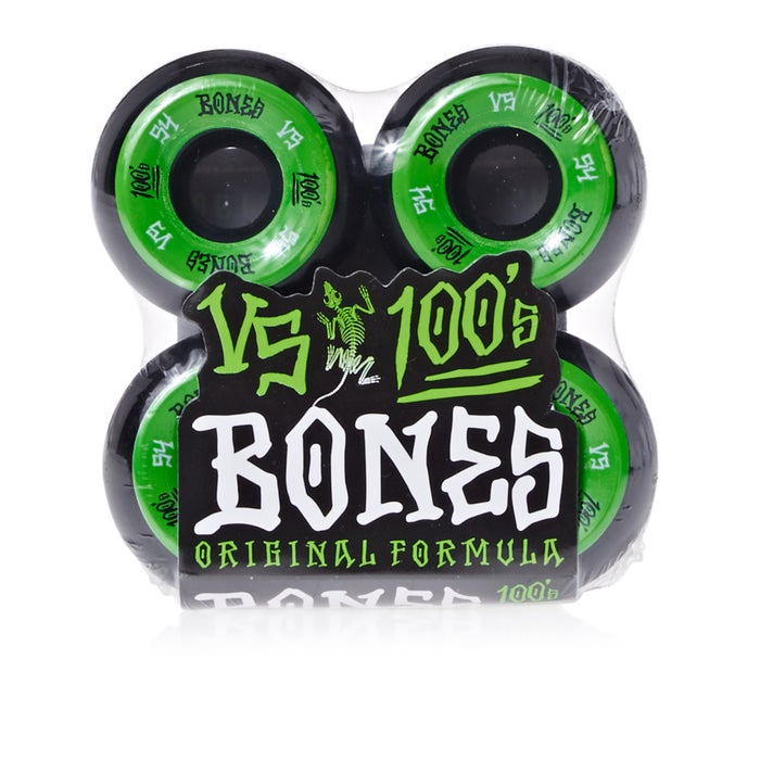 Bones 100's #1 V5 54 Mm Skateboard Wheel