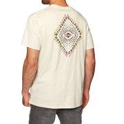 Billabong Mind Eyes Short Sleeve T-Shirt
