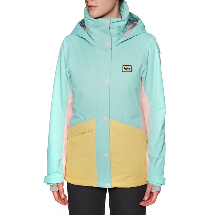 186129901 Billabong Kayla Womens Snow Jacket available from Surfdome
